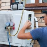 Heating & Cooling in Mooresville, North Carolina